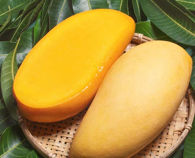 Mango Peels Can Boost Your Health