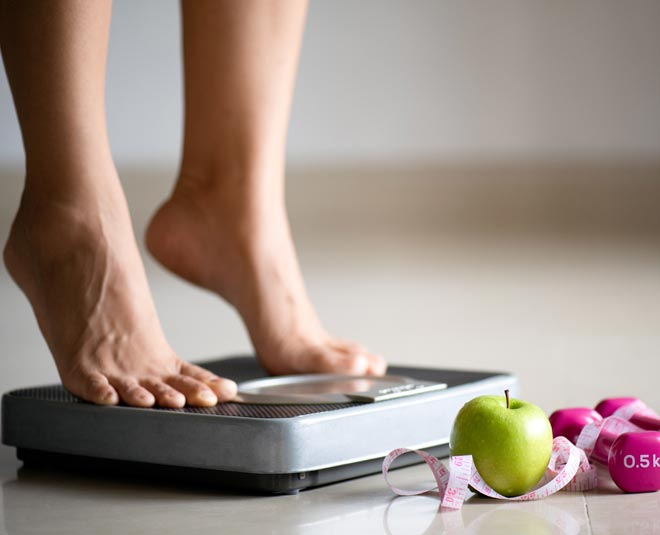R To Track Your Weight Accurately