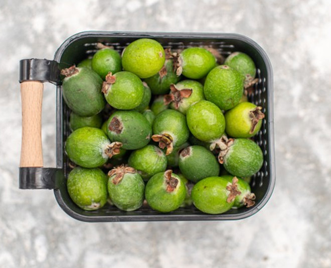 Why we should not eat guava at night