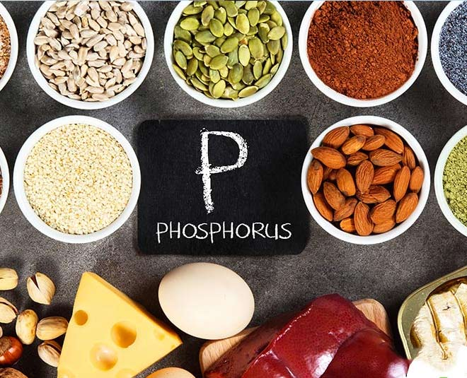 about phosphorus food benefits tips