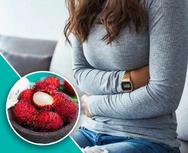 about rambutan health benefits
