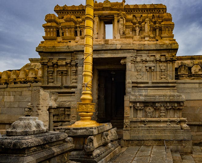 about some mysterious places in India