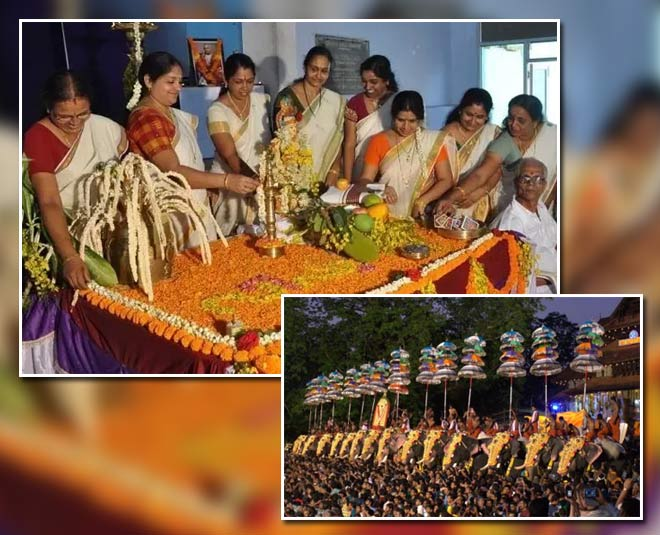 all popular festivals of kerala