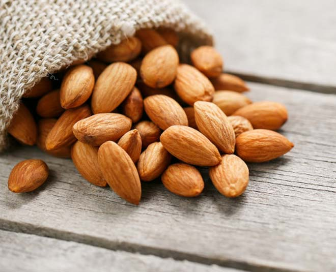 almond butter flour ways to add almonds to health