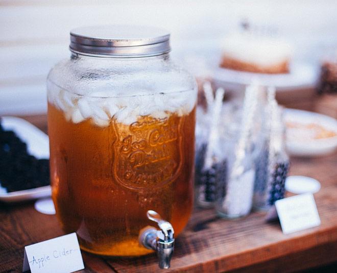 apple cider uses m