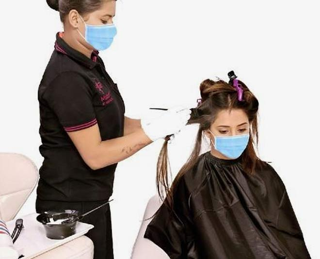 at home salon precautions main