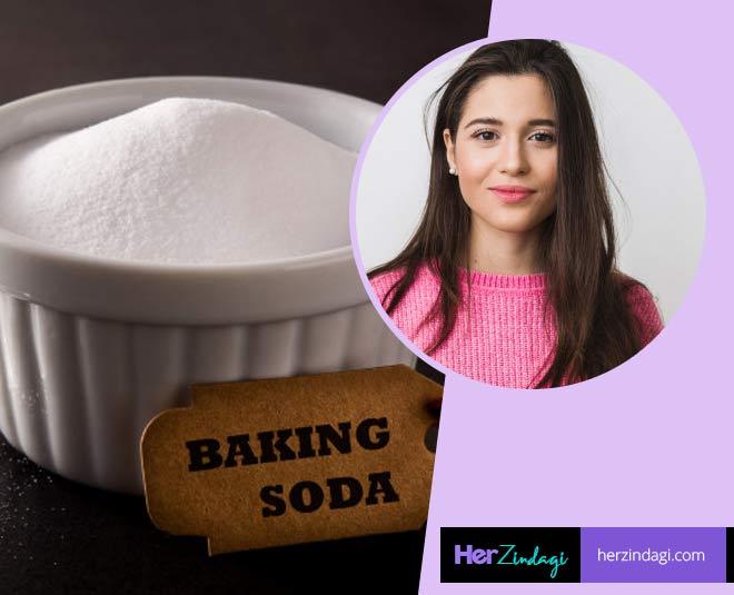 baking soda for beauty main