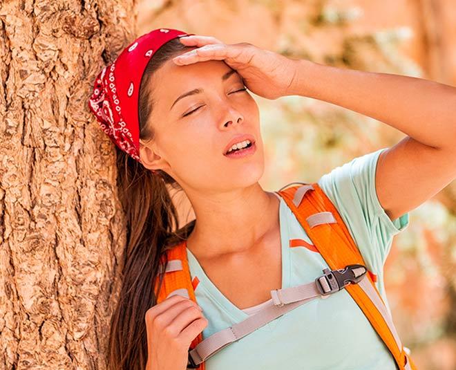 best prevention of heat stroke