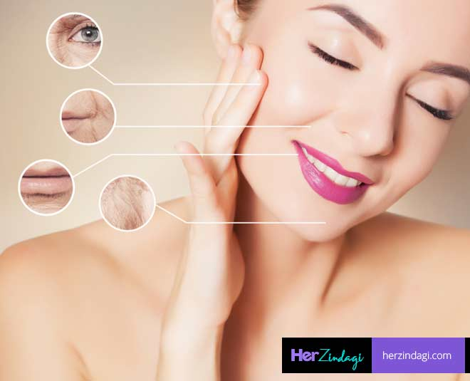 best skin care tips for anti ageing