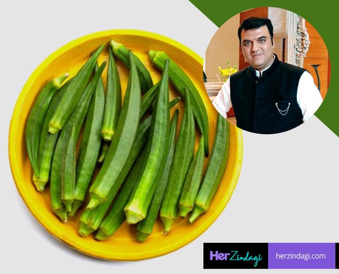 bhindi recipes Main