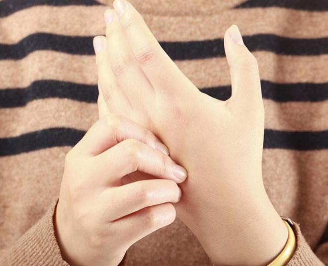 carpal tunnel syndrome age