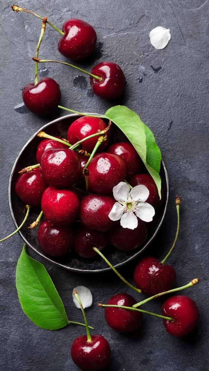 चेरी फल के फायदे