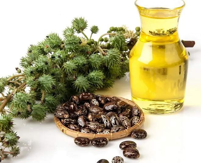 different uses of castor oil tips
