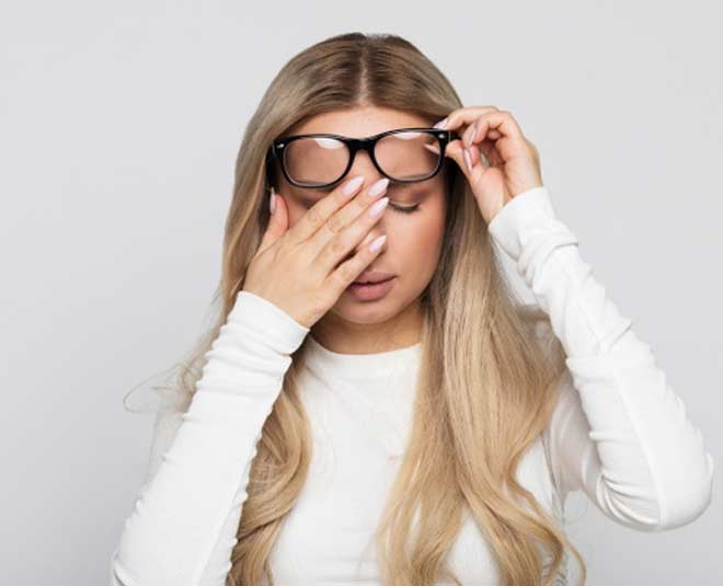 eye dryness  main