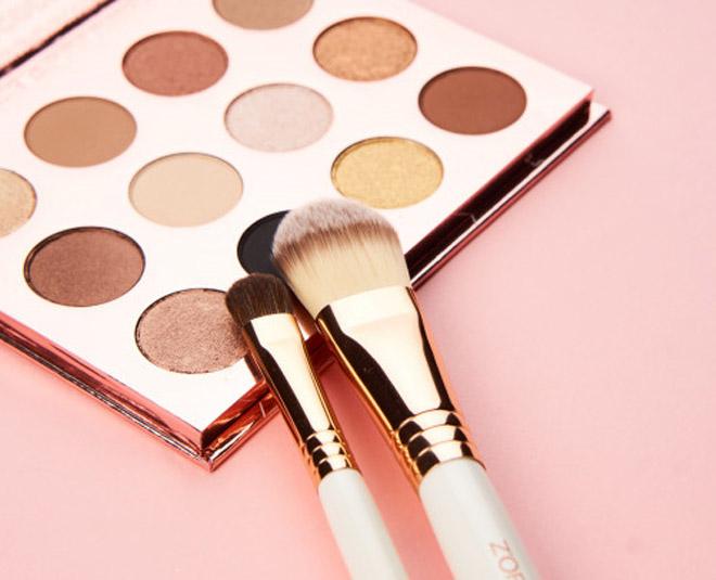 eyeshadow palette ways to use contour lipstick cheek tint