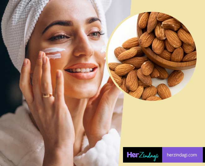 face pack almond main