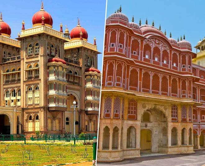 famous palaces in india know