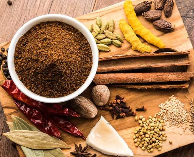 garam masala health benefits tips