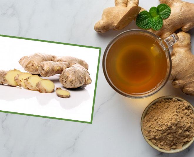 ginger health benefits ways to add to diet everyday