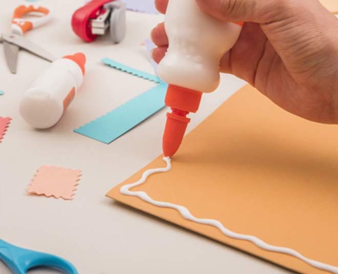 glue uses m