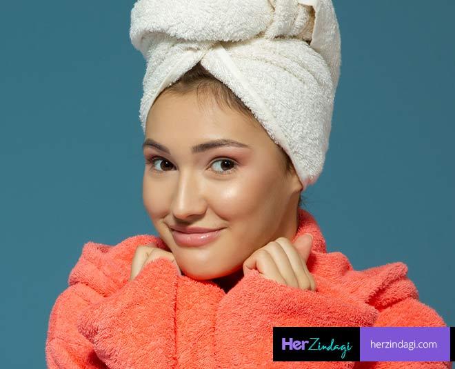 hair steaming benefits hair growth