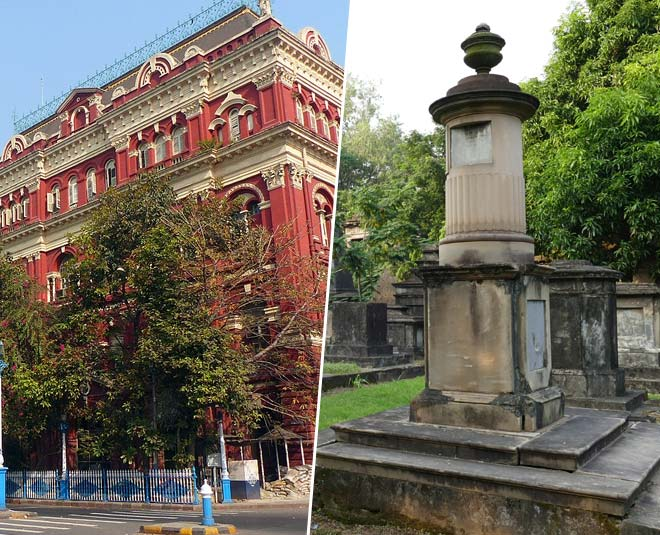 haunted places in kolkata know