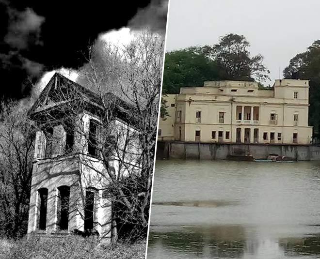 haunted places in madhya pradesh travel