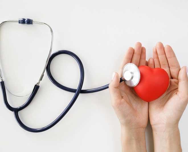 heart health questions maain'