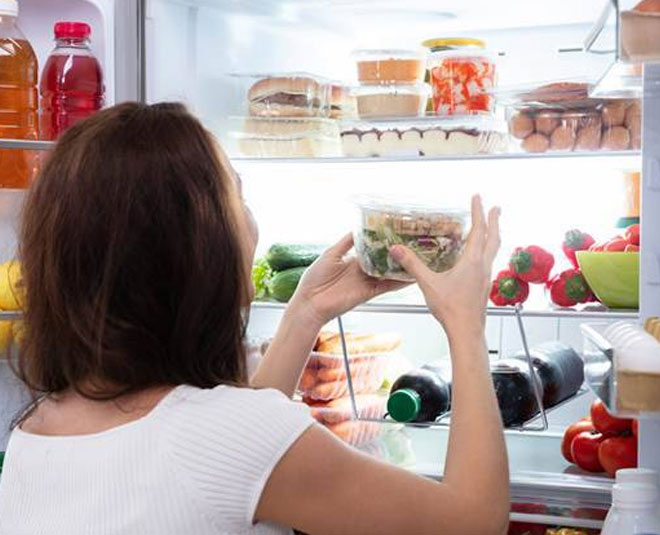 how long can we store things in fridge tips