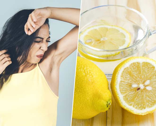 how to get rid of underarms odour tips