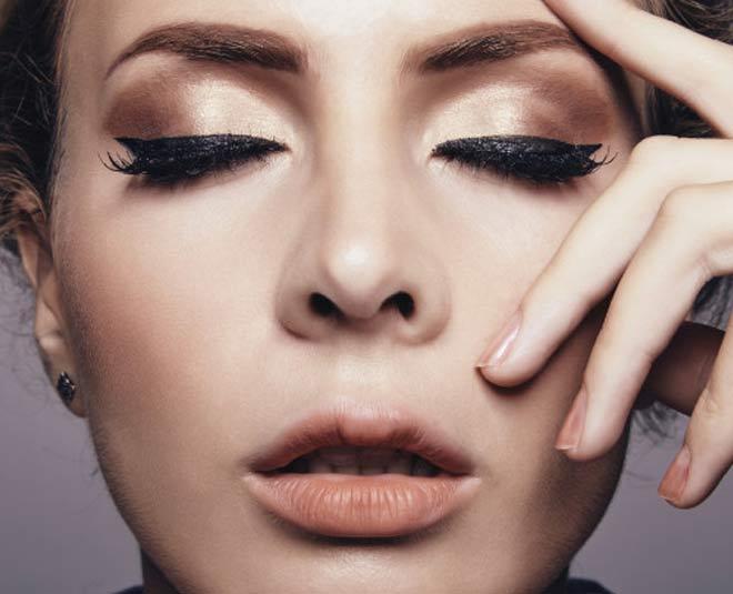 liquid eyeliner benefits over gel pencil eyeliner