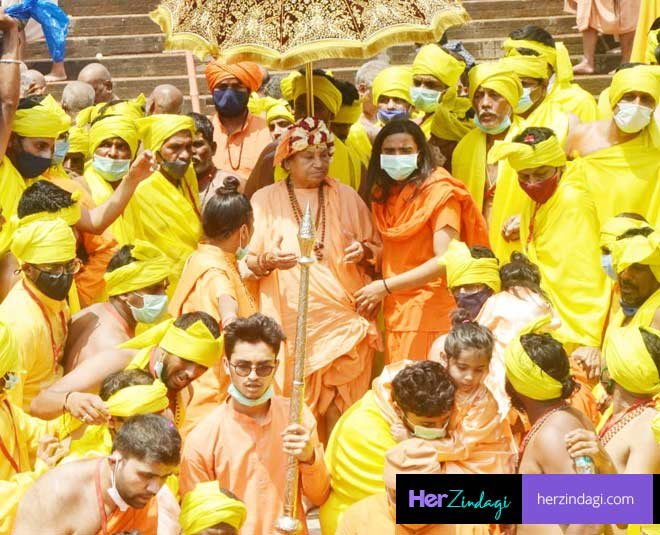 mahakumbh somvati amavasya main