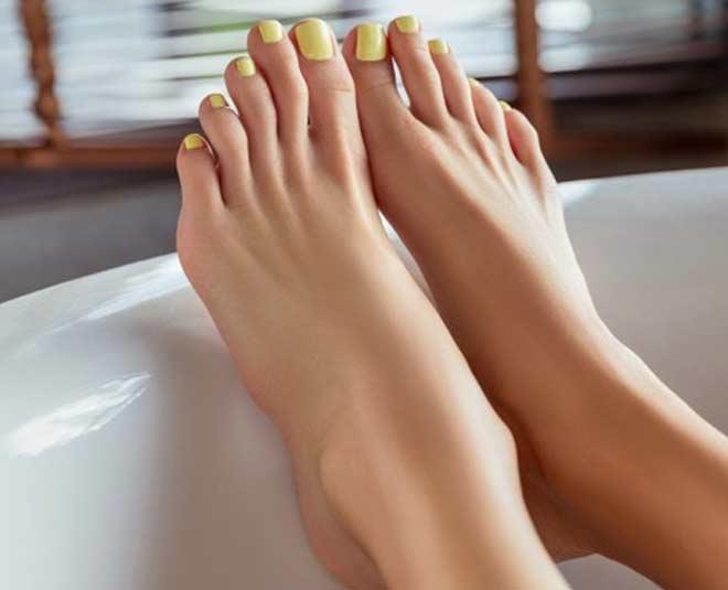 main, Feetskin care tips