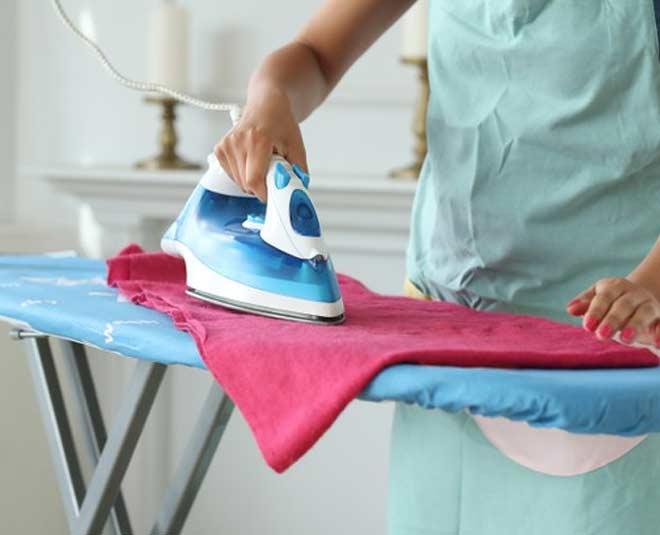 main, Ironing Board care tips