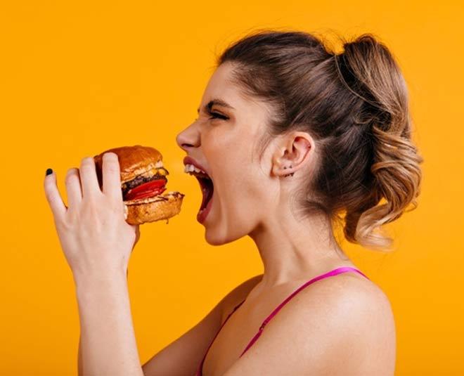 main,  Overcome Bad Eating Habits