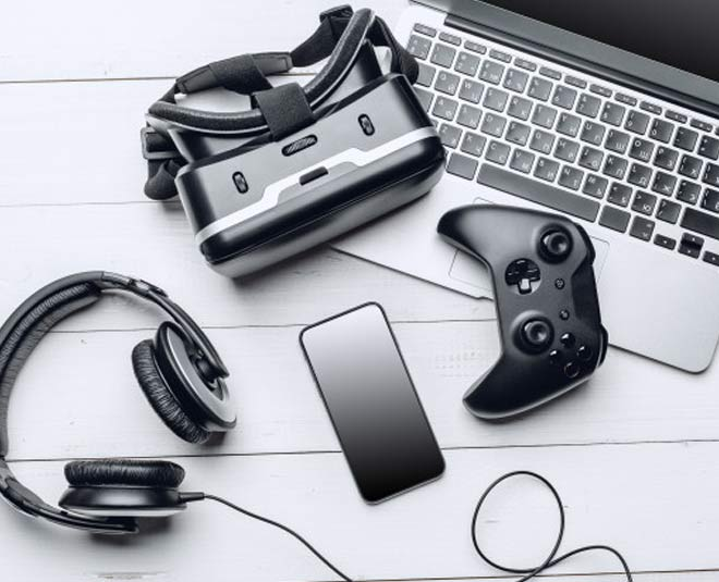main electronics goods