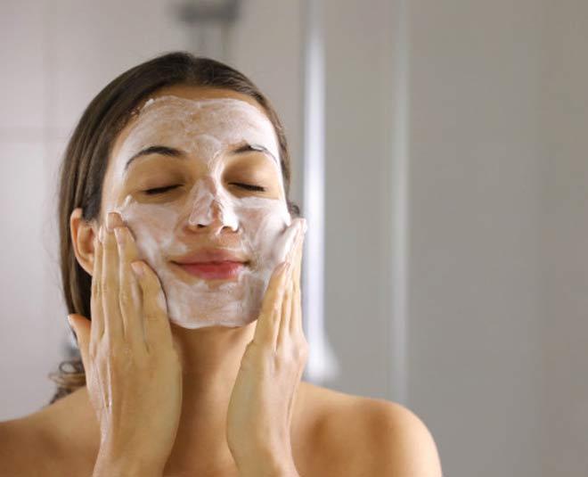 main face care night tips