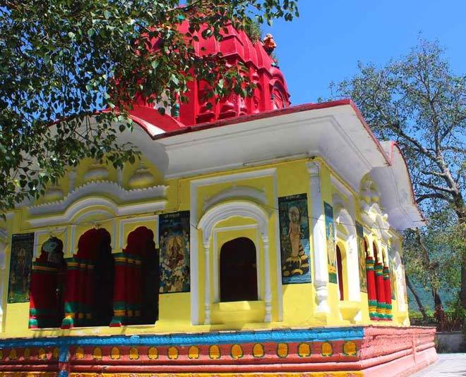 main himachal pradesh famous temple