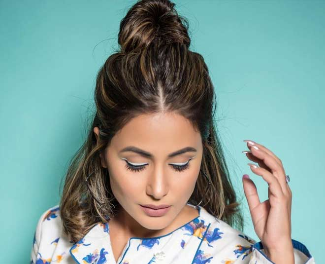 main summer hairstyle in hindi