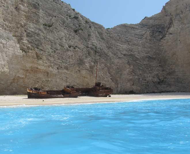 main world best white beach