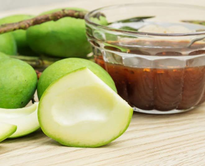 mango chutney main