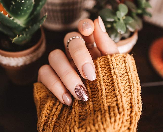 nails shape ideas m
