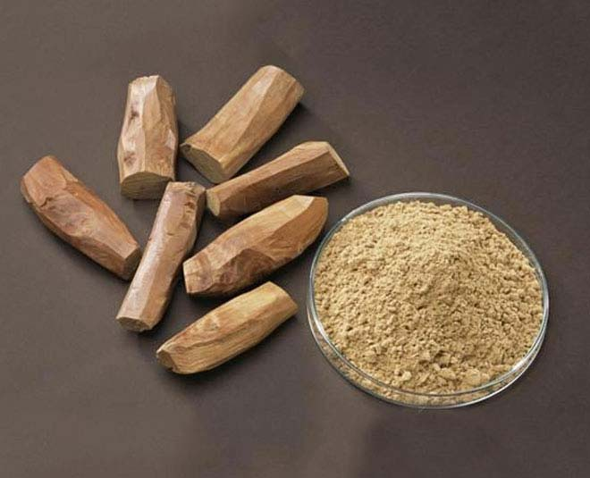 pimples acne remedy chandan powder inside