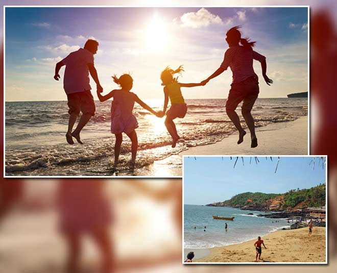 places to visit with family in april travel