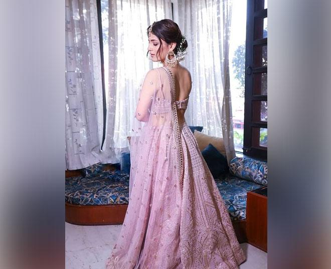 radhika style