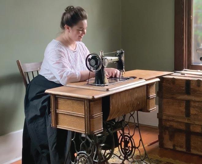 sewing machine care
