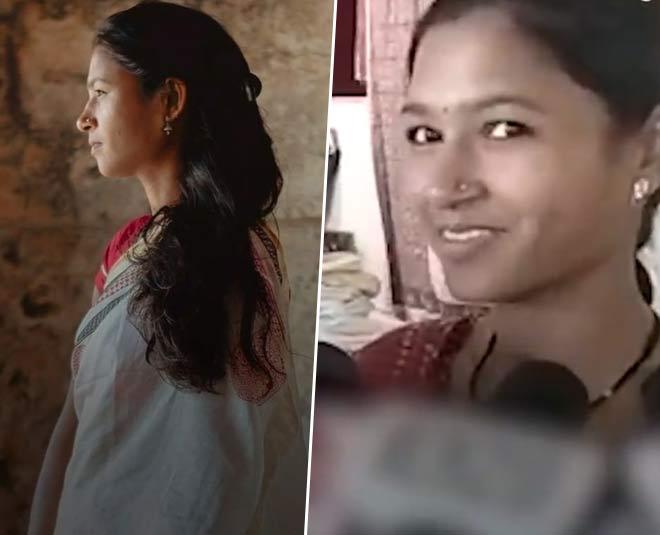 sita vasuniya tribal woman mp saree vogue italia feature
