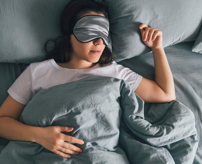sleep nutrition m