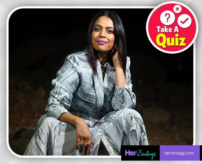 swara bhasker birthday m