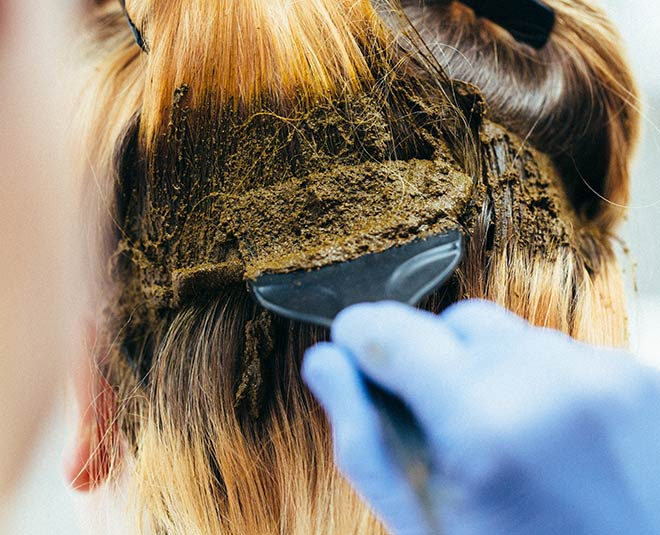 treatment for dry hair at home
